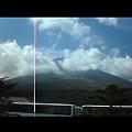 富士山二合目